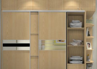 wooden-glass-almirah-cabinets-bedroom-built-in