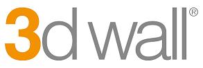 3d wall - yeni logo